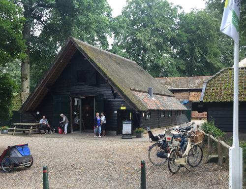 Quick Scan Bezoekerscentrum Landgoed Staverden