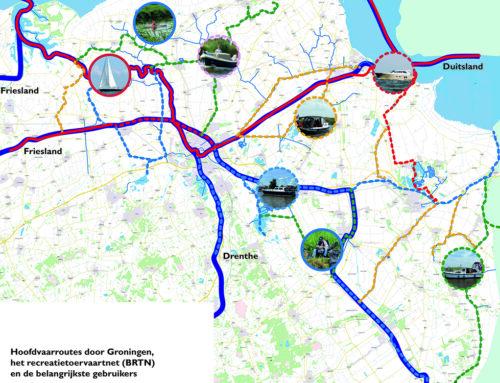 Inventarisatie Waterrecreatie Groningen