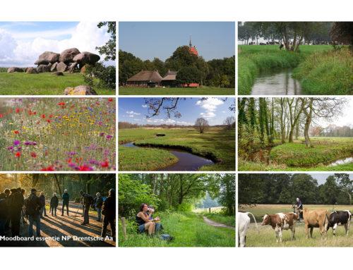 Bezoekersmanagementplan Nationaal Park Drentsche Aa